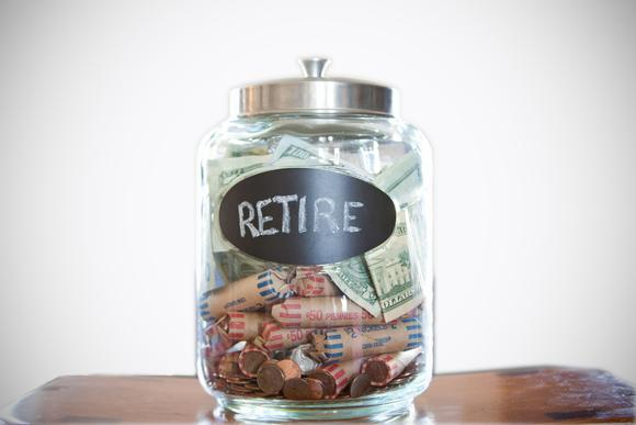 One in Three Americans Have Nothing Saved for Retirement