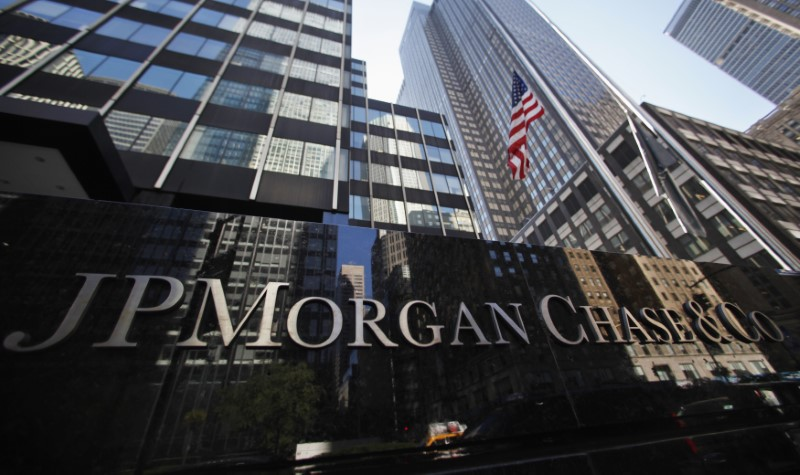 JPMorgan, Salesforce join growing list of firms dumping office space