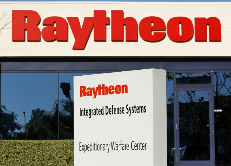 Raytheon snags contract to build Army's new missile defense radar