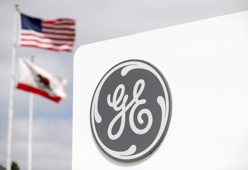 foxbusiness.com - Lydia Moynihan - GE turns to Wall Street to reorganize as Blackstone eyes assets