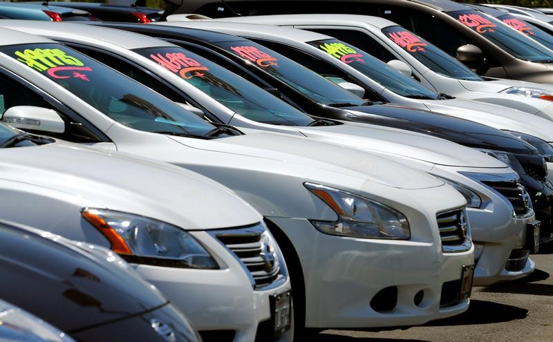 Lengthy car loans on are the rise in the US—that's not really a good thing