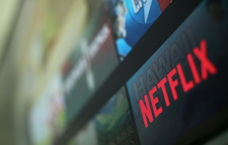 Netflix dominance challenged by culture, cost overseas