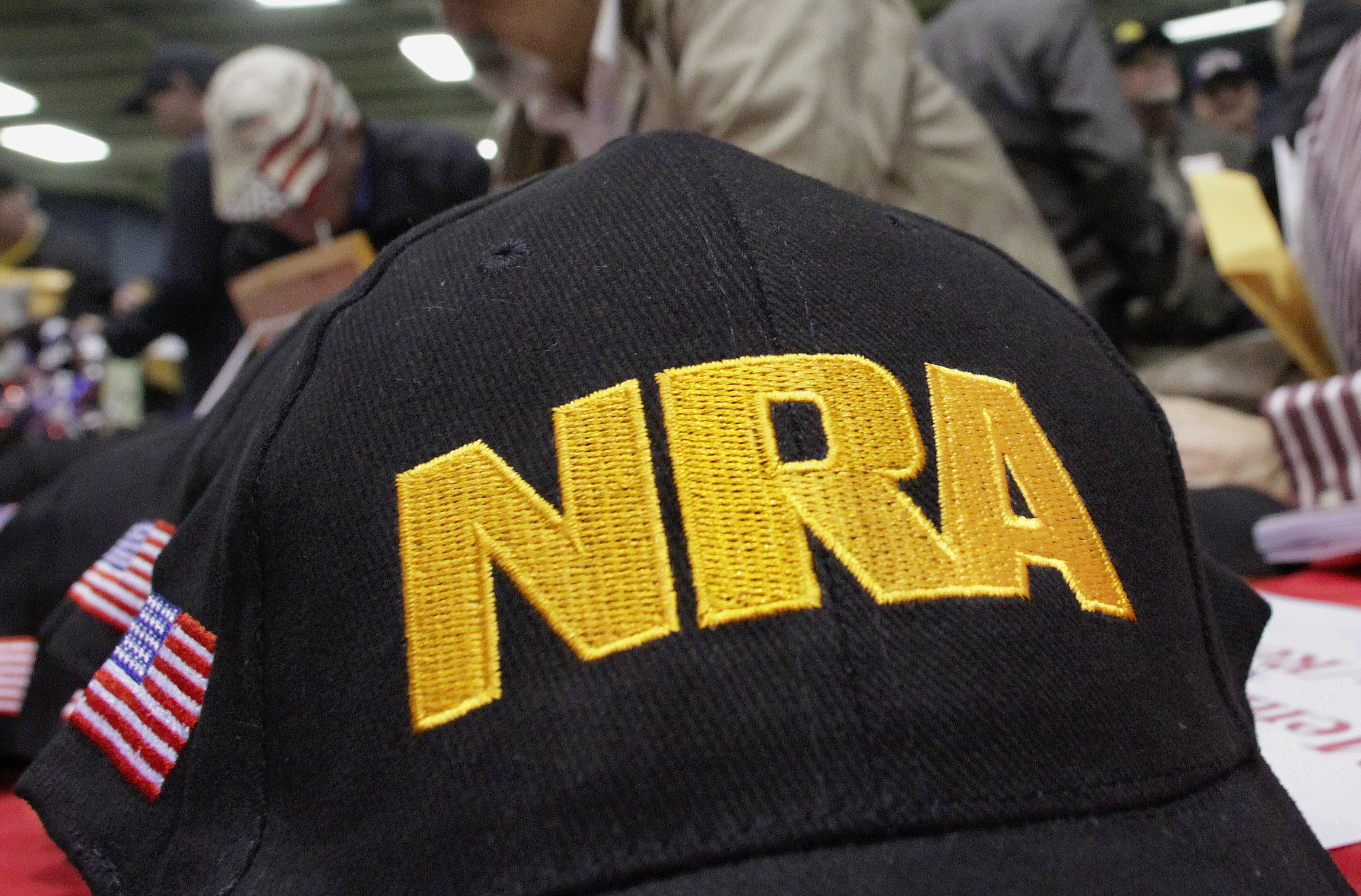 NRA declares victory in legal battle against San Francisco