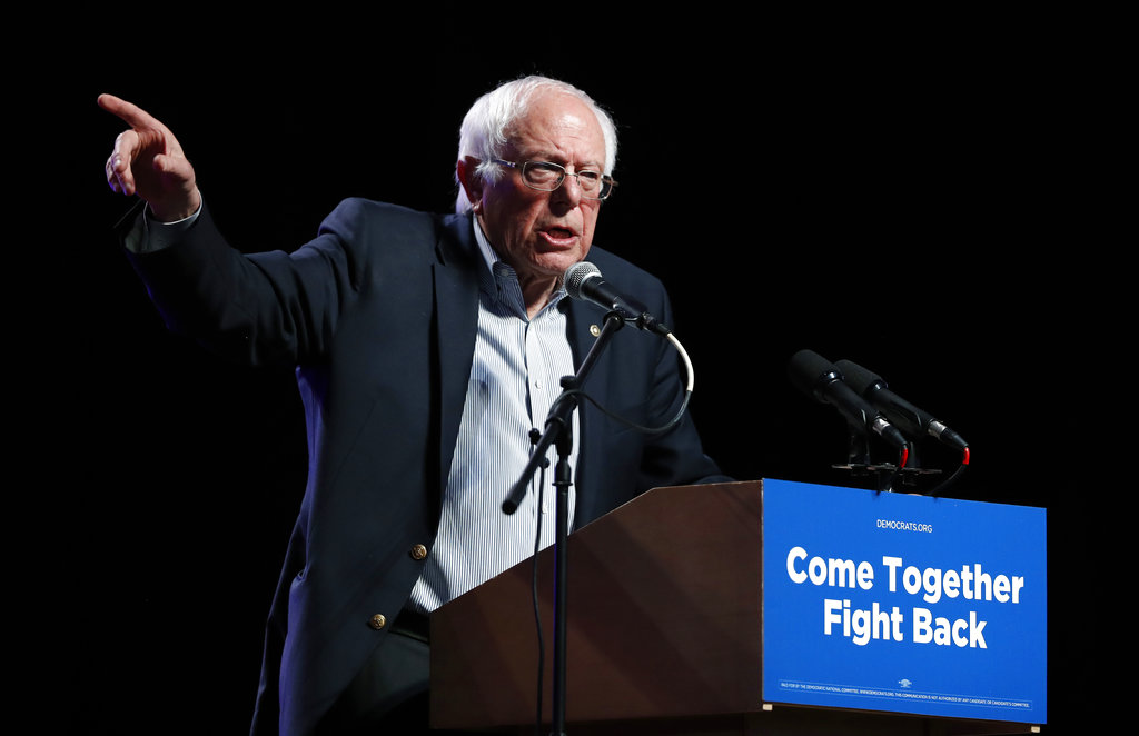 Bernie Sanders nabs AOC endorsement, but what does it mean for his campaign?