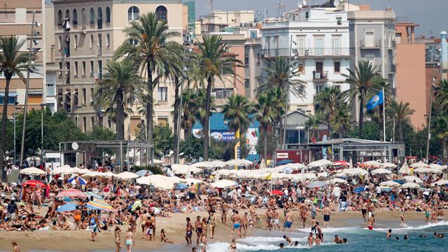 The 10 most popular international travel destinations