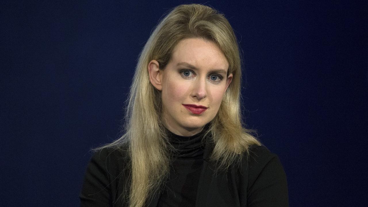 Ex-Theranos CEO Elizabeth Holmes providing own defense in civil suit: Report