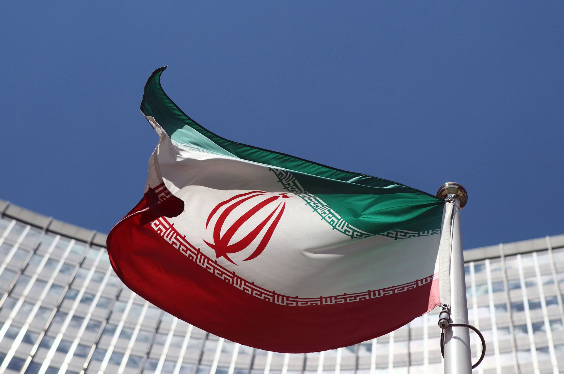 US plans sanctions against Iran's drones and guided missiles