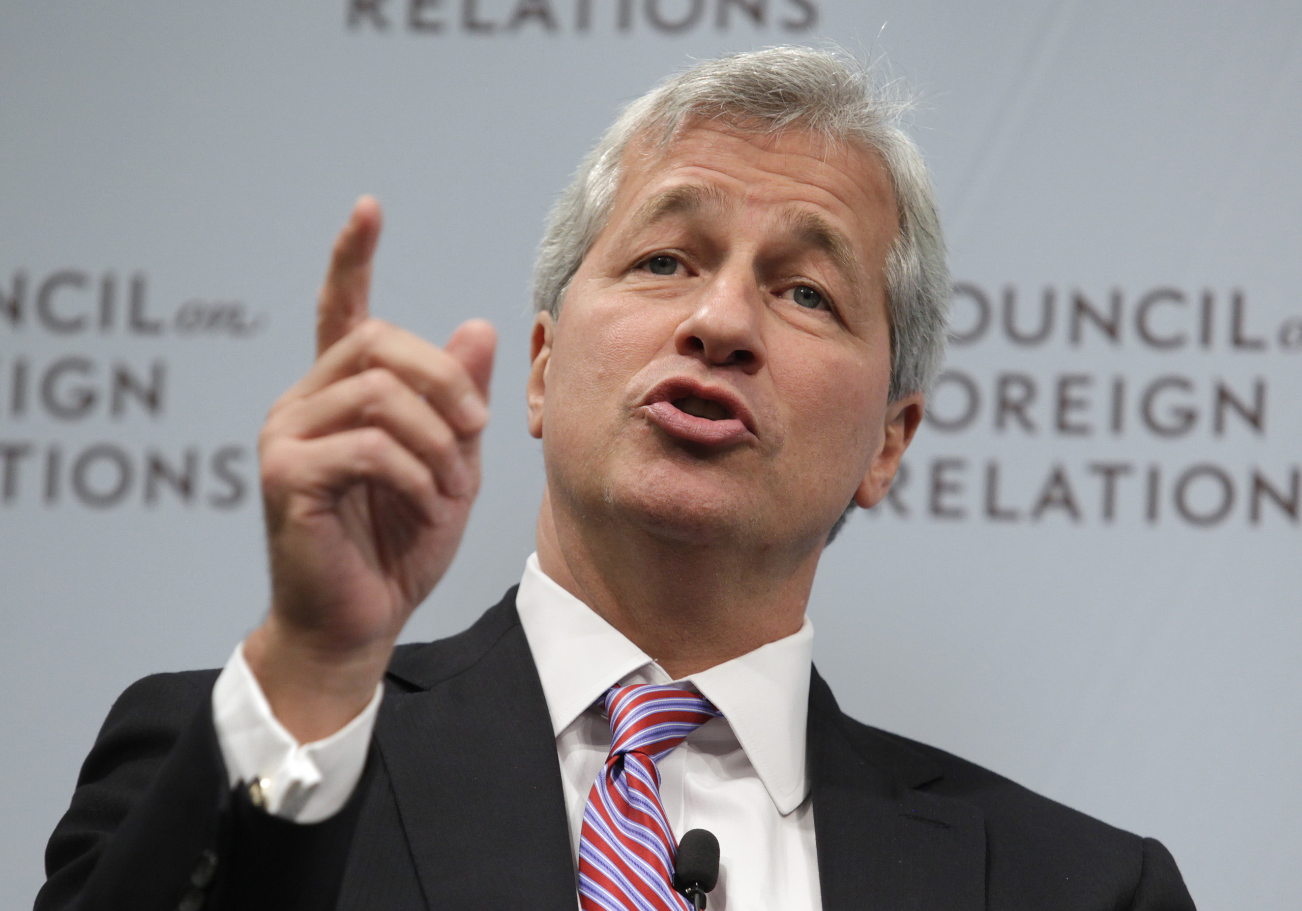 JPMorgan delivers record revenue on strength of US consumer