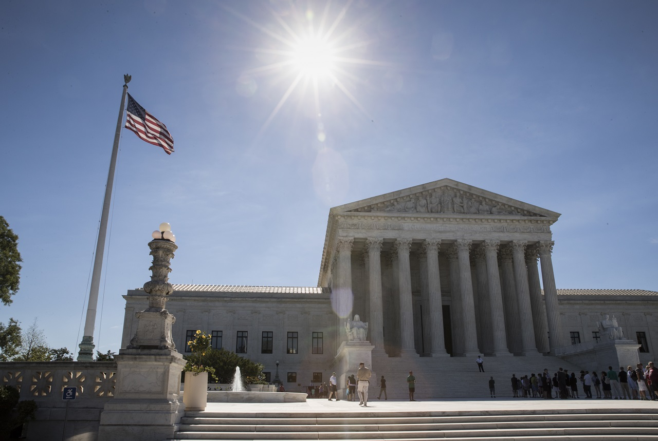 US Supreme Court to consider blocking Booking.com trademark