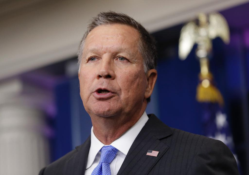 John Kasich: Skip the debates, candidates should go on FOX Business instead