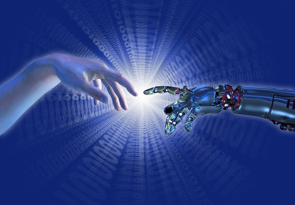 #ArtificialIntelligence cover image