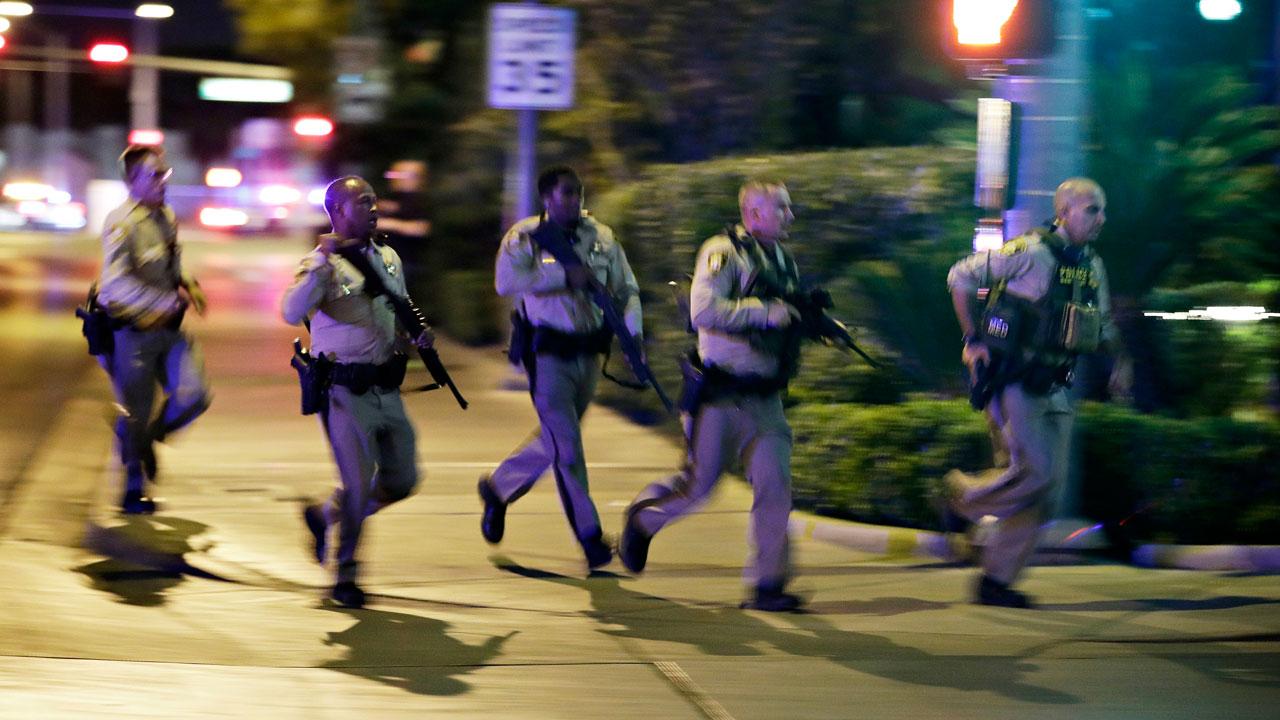 How to divide $800M among survivors of Las Vegas massacre