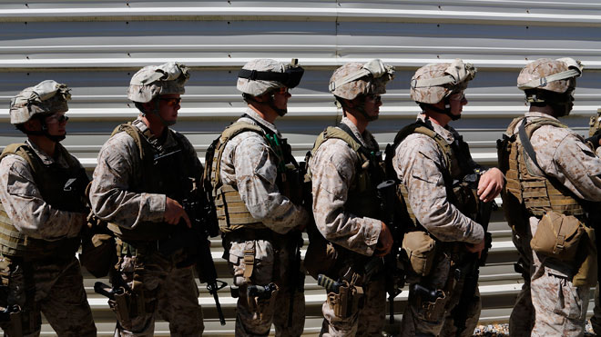 BAC's Nick De Gregorio: On Veterans Day, here is my answer to the great question of my military generation