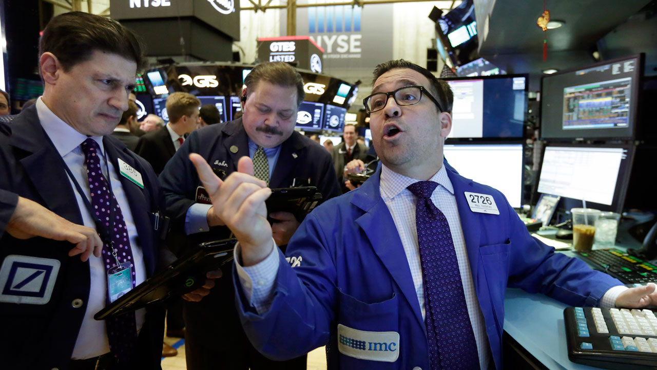 Stocks to give back some gains from earnings rally