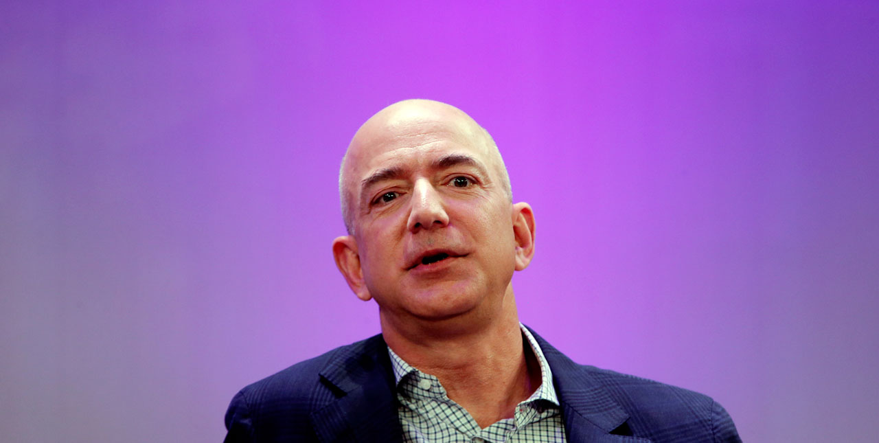 "Amazon takes a stand: Company releases ""Our Positions"" paper"