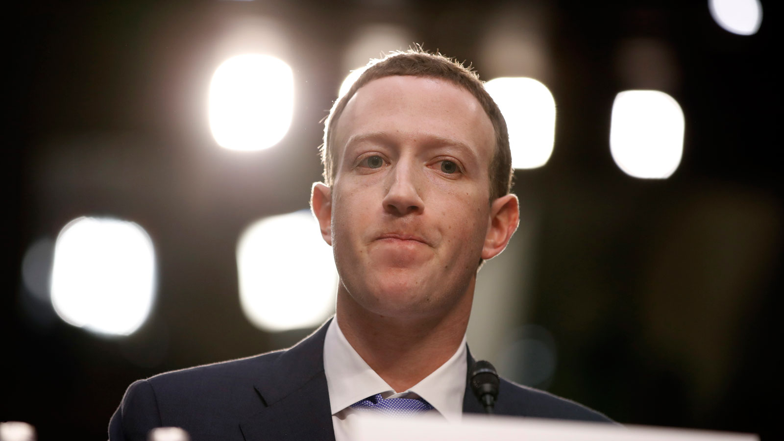 Facebook's Zuckerberg to face an intense grilling from Congress