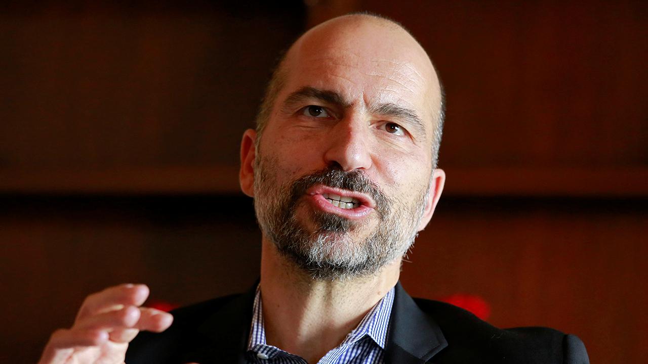 Uber CEO Dara Khosrowshahi faces #boycottUber for calling Jamal Khashoggi murder a 'mistake'