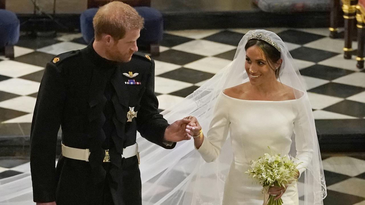 BFF of Meghan Markle lands Netflix show making weddings sparkle
