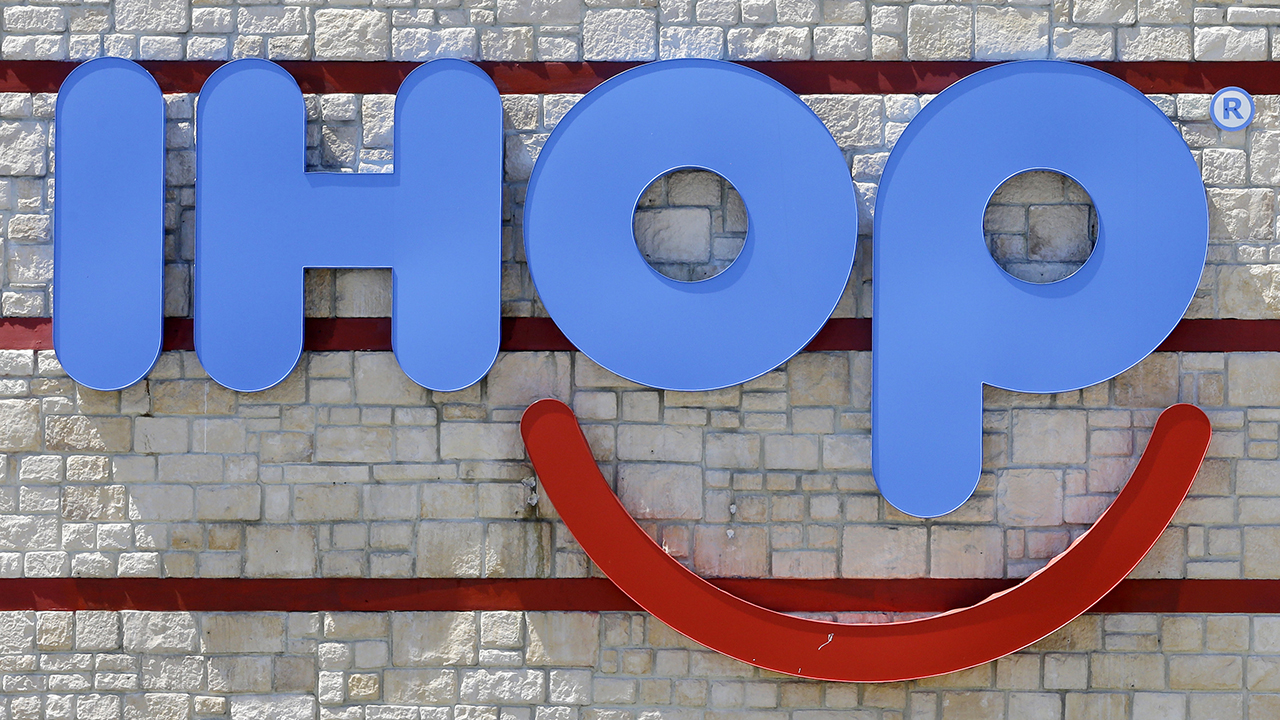 Morning Business Outlook: Scammers are allegedly using iTunes as a disguise to make fraudulent purchases; IHOP is back with another name change, saying the 'P' will no longer stand for 'Pancakes.'