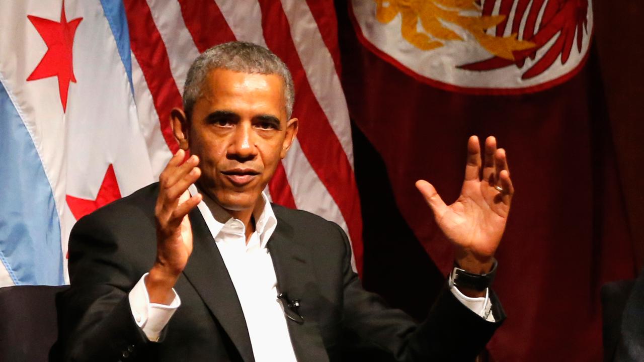 Obama should have prevented Russian meddling in 2016: Sen. Mike Lee