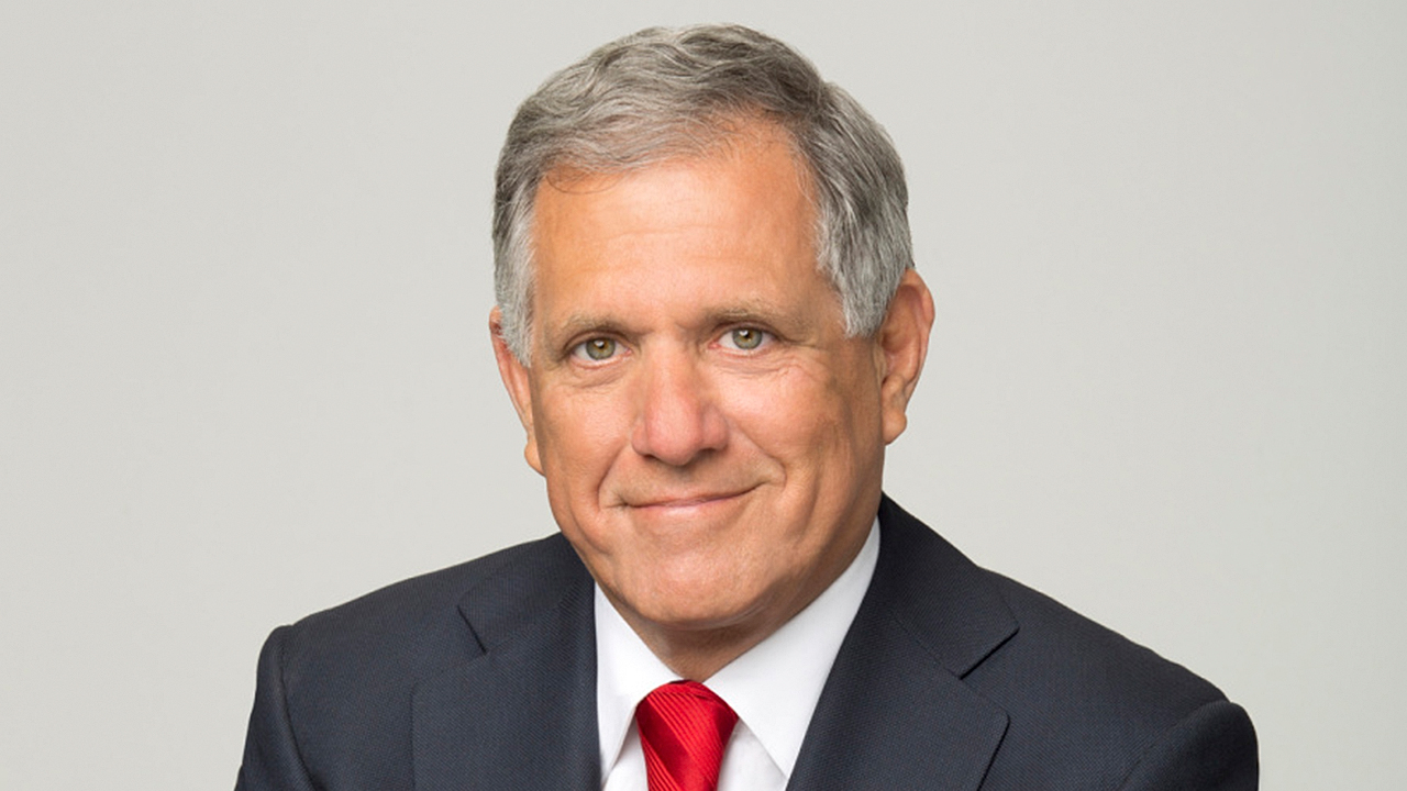 CBS shareholder lawsuit can continue on Moonves' comments