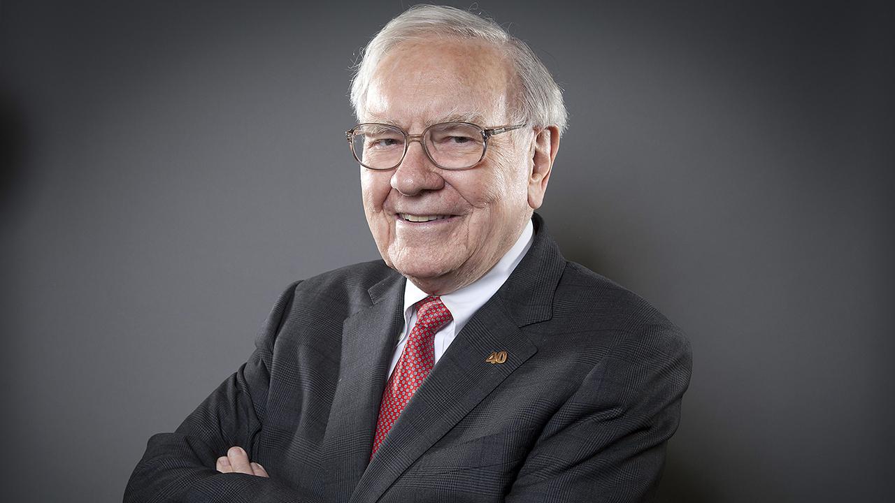 Warren Buffett: Get to know the billionaire 'Oracle of Omaha'
