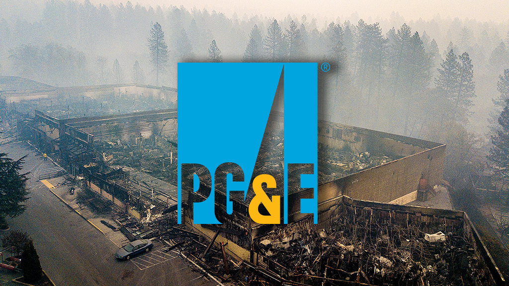 All PG&E customers have power restored after 'public safety' outage
