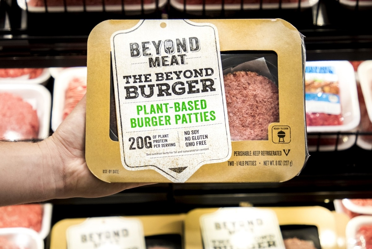 Alternative meat industry headed toward a $40B market by 2030, analyst says
