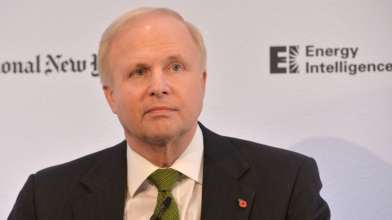 BP CEO Bob Dudley reportedly planning to step down