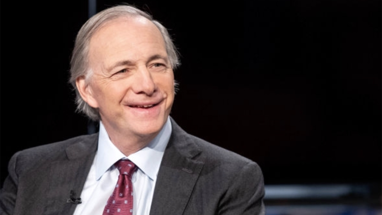 Ray Dalio fires back over hedge fund's reported $1.5B bet
