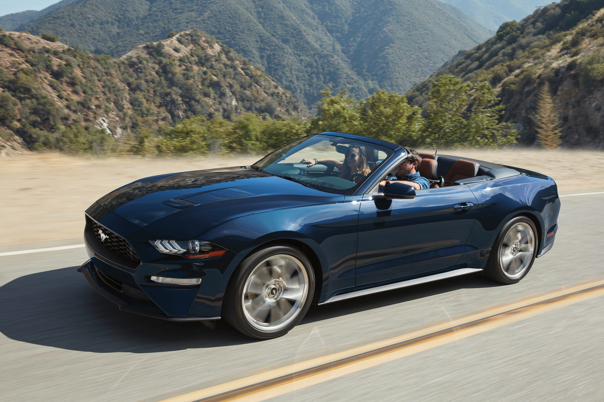 Edmunds picks best convertibles for 2019