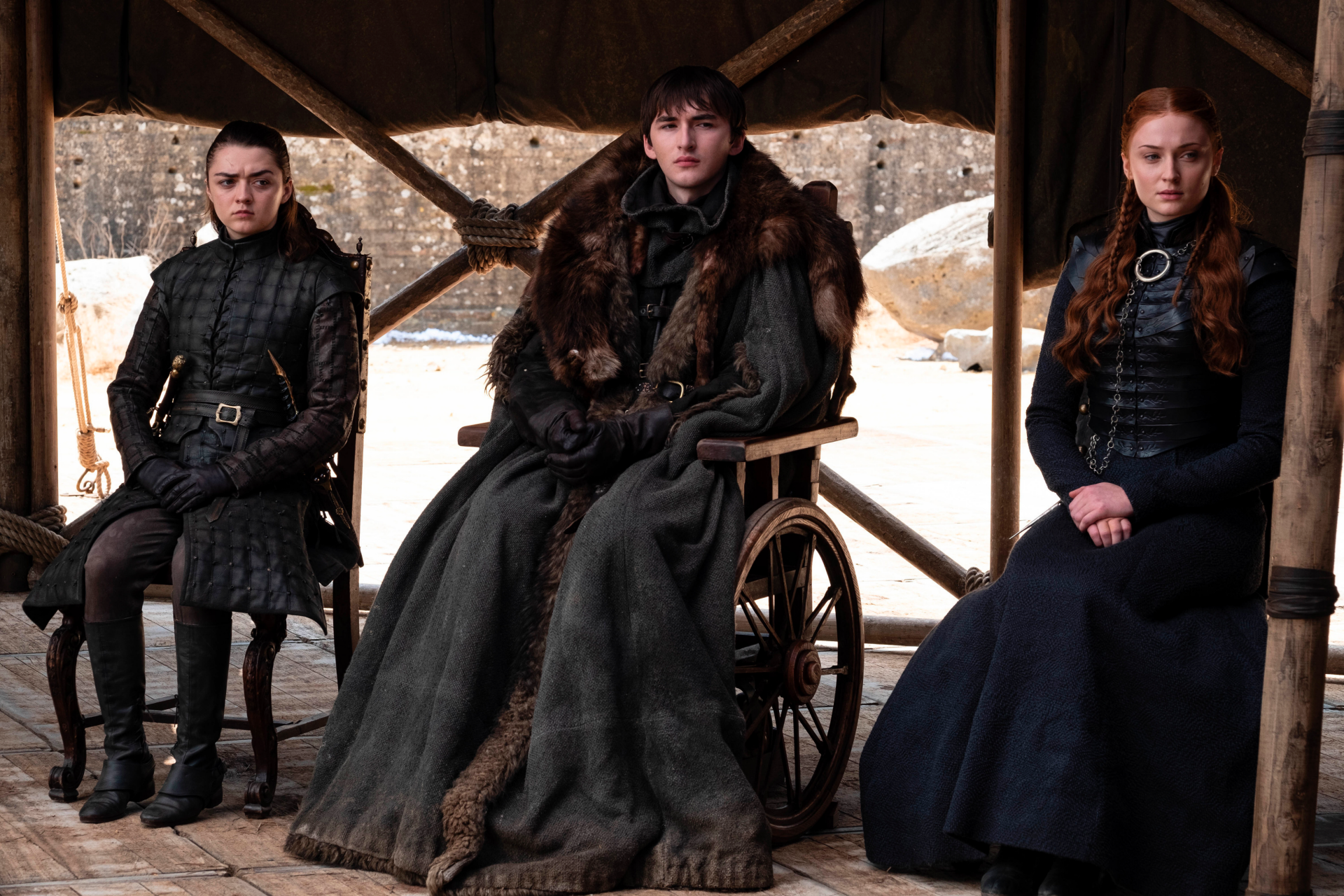 Game of Thrones: Economics of mercy and other final lessons