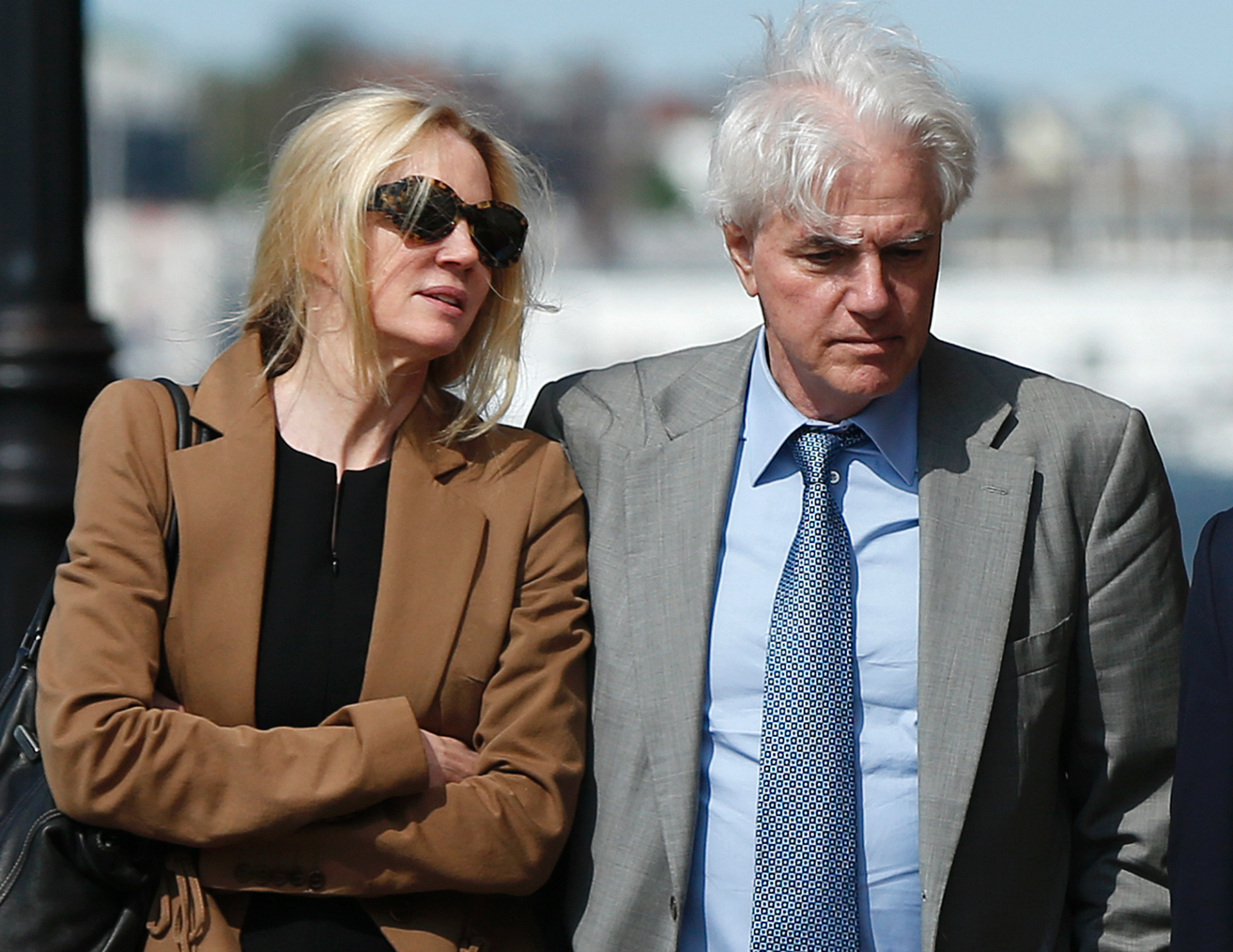 3 more parents plead guilty in college admissions scam