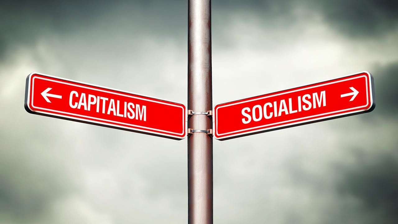 Economist Walter Williams: Socialism vs. economic freedom — A history lesson