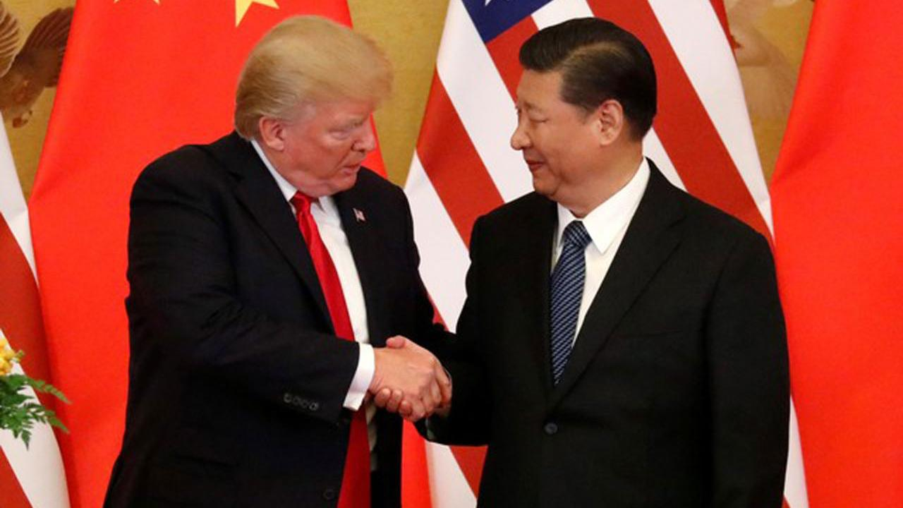 US may unilaterally retaliate if China breaks 'phase one' deal: White House