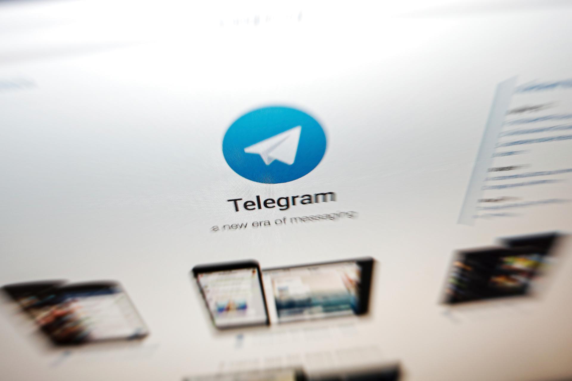 SEC stops Telegram messaging app's $1.7B digital token offering