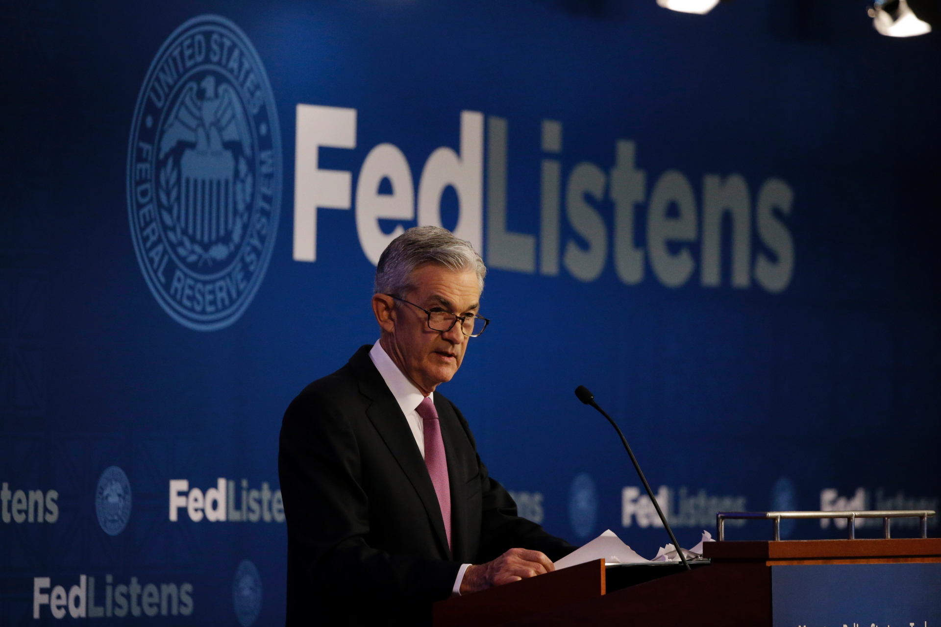 Fed could signal a policy shift toward future rate cuts