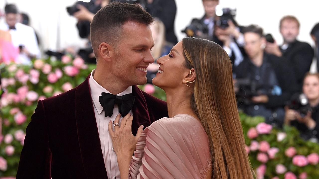 Tom Brady, Gisele Bündchen's Massachusetts mansion takes multimillion-dollar price cut