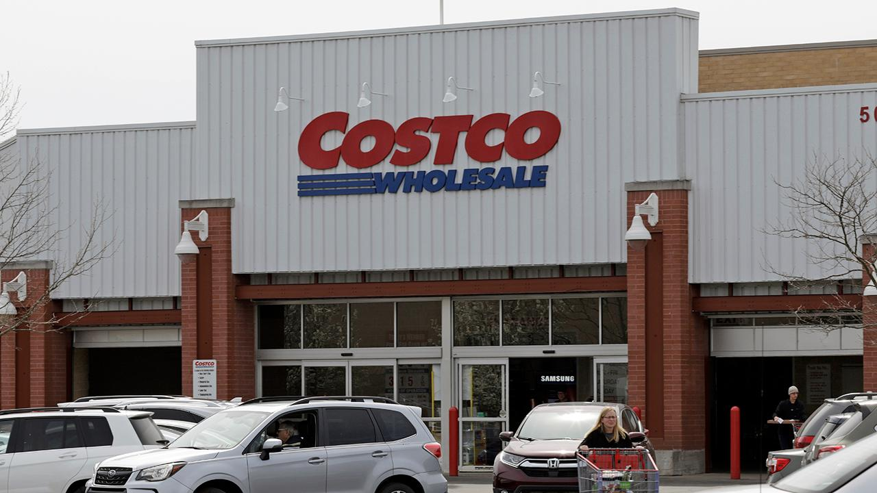 Costco sells $7B in clothing a year, surpassing some apparel retailers: report