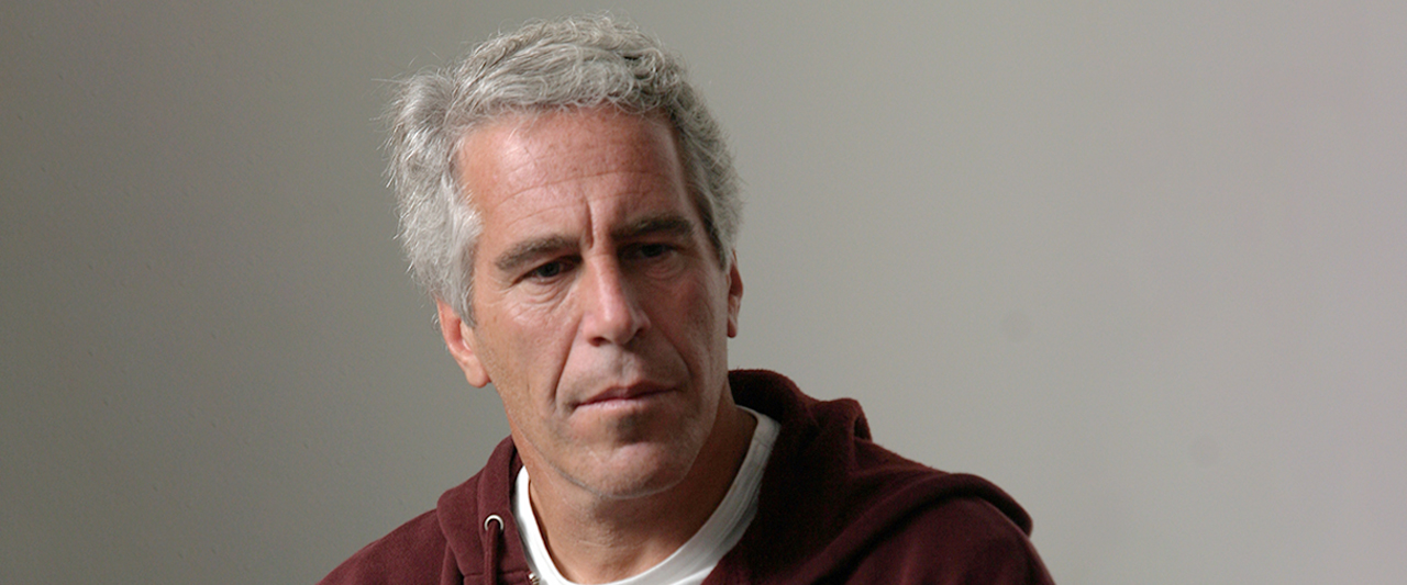 Jeffrey Epstein used charity to benefit himself: Report