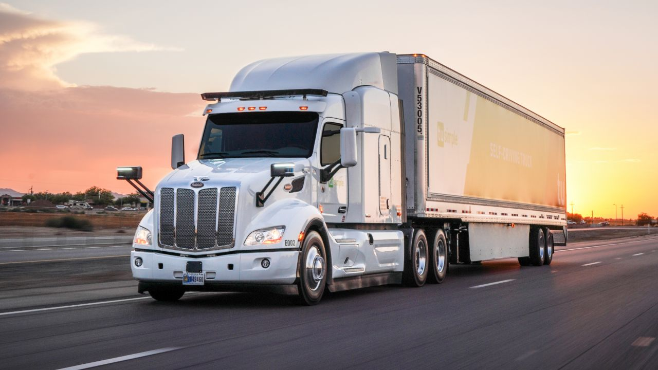 Facebook users offer to help truckers left stranded, jobless