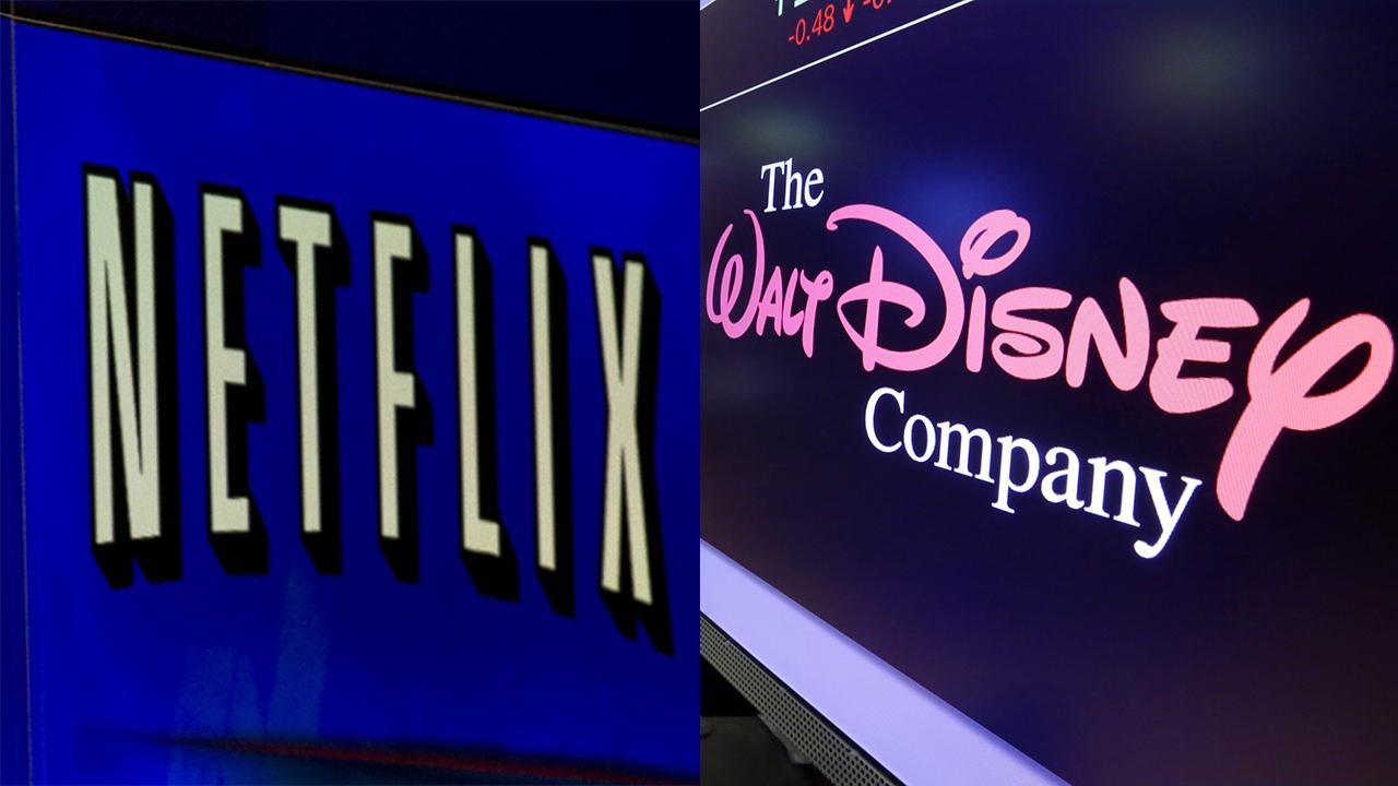 Billionaire Barry Diller: Disney+ can't catch Netflix