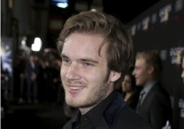 Controversial PewDiePie Hits 100M+ YouTube subscribers -- what this means for video game culture