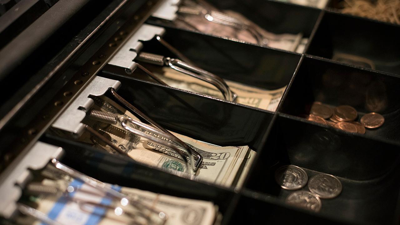 CBO raises budget deficit estimate for 2019 and beyond