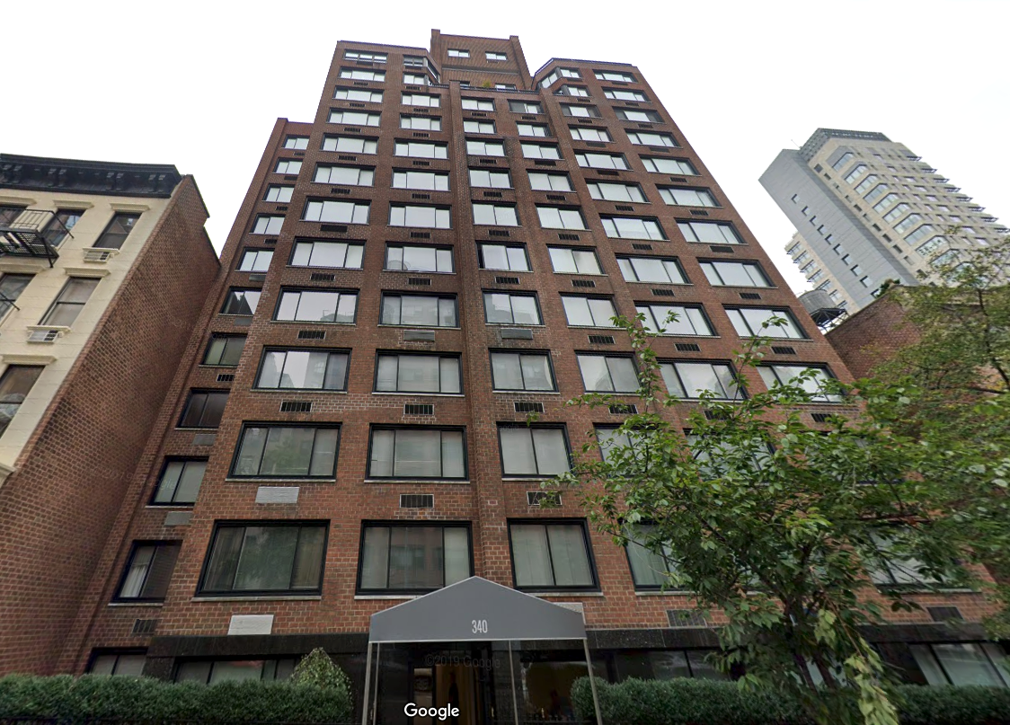 Look inside former Yankees' Alex Rodriguez's apartment where monthly rents are $2,550