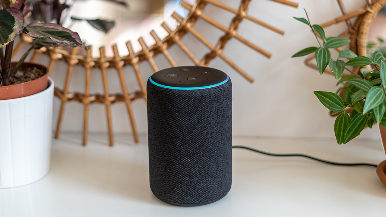 John Burnett: Why Amazon Alexa's political donations plan is a slippery -- and risky -- slope