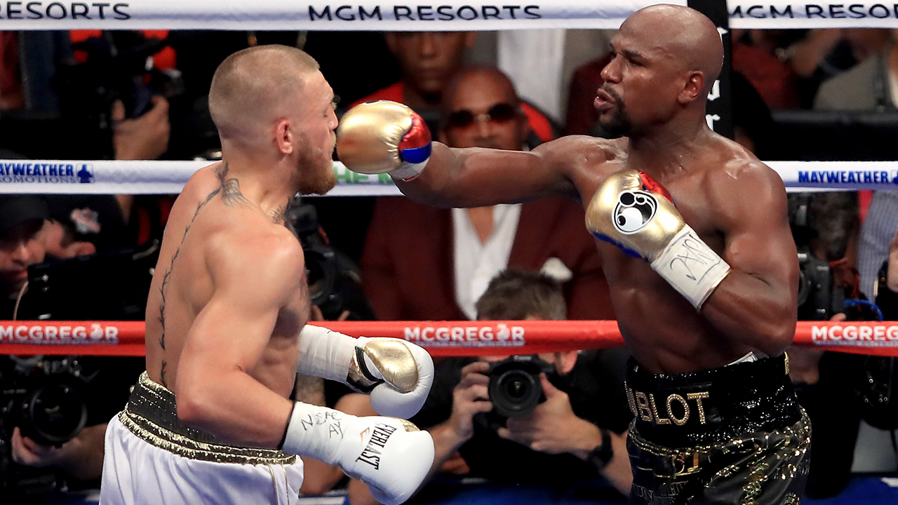 Highest-grossing boxing matches in history: What Mayweather, McGregor and others earned