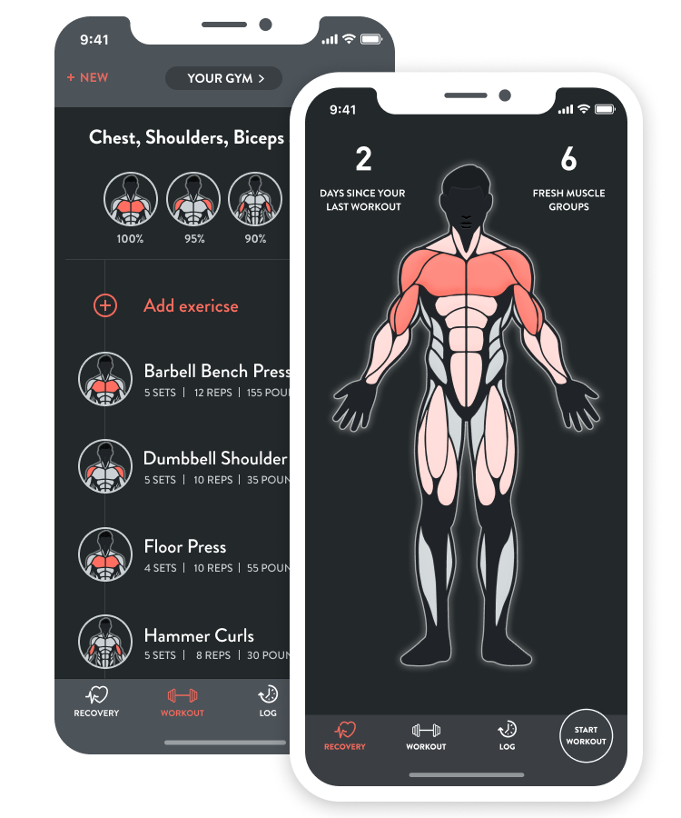 5 fitness apps that are cheaper than your gym membership