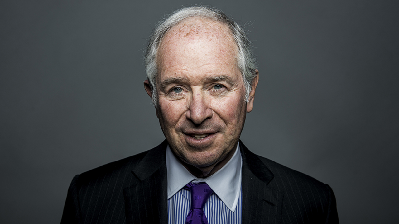 Is there actually a work-life balance? Blackstone CEO agrees it's 'tough to do'
