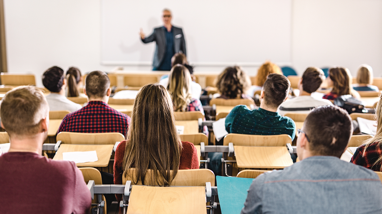 No more SAT? One university system might not require it anymore